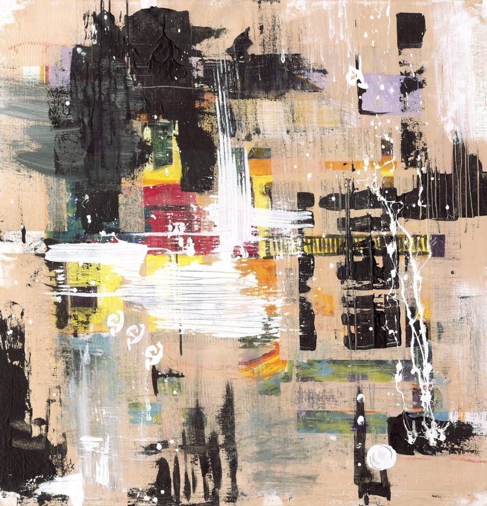 Cityscapes - Roxanne Fulkerson