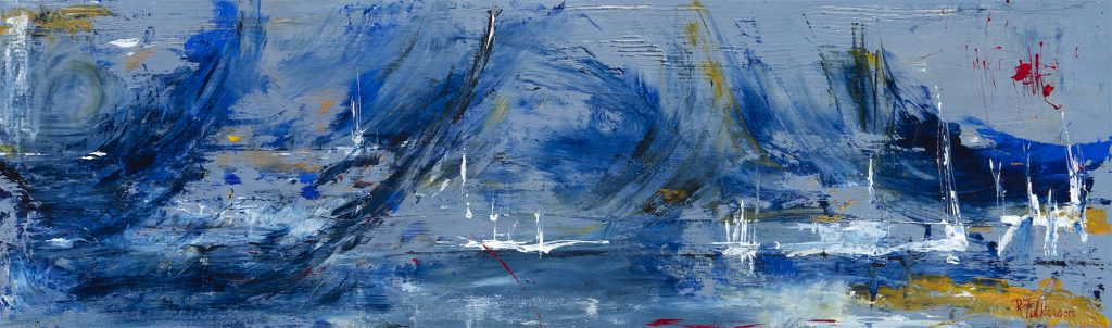 Beauty of the Storm - Roxanne Fulkerson